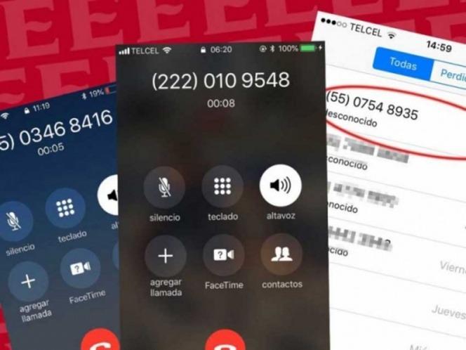 Da INE ultimátum a 4 empresas que hacen llamadas contra AMLO