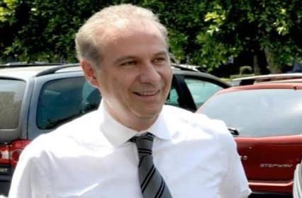 Arrestan a Juan Collado por presunto lavado de dinero