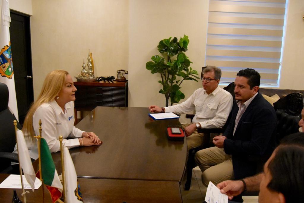Crece confianza del sector energético por invertir en Altamira