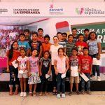 Fomenta DIF Madero integración familiar con programa de PANNARTI