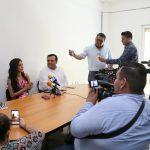 """Anuncia Madero Concierto """"Mil Amores"""" en Playa Miramar"""