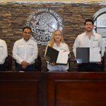 Gobierno de Altamira e ITABEC firman convenio de colaboración