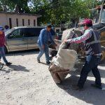 Trabaja Madero por un Municipio más Limpio y Saludable