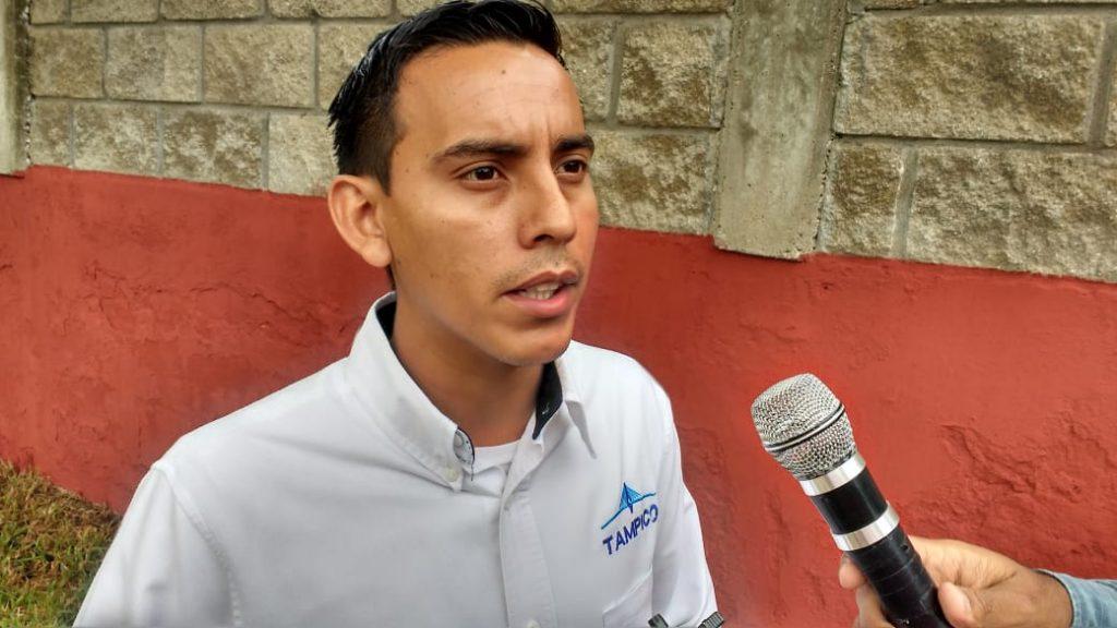 Publican en Web oficial datos del primer año de gobierno en Tampico