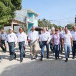 Trabajo de Adrián Oseguera es Reconocido por Familias Maderenses