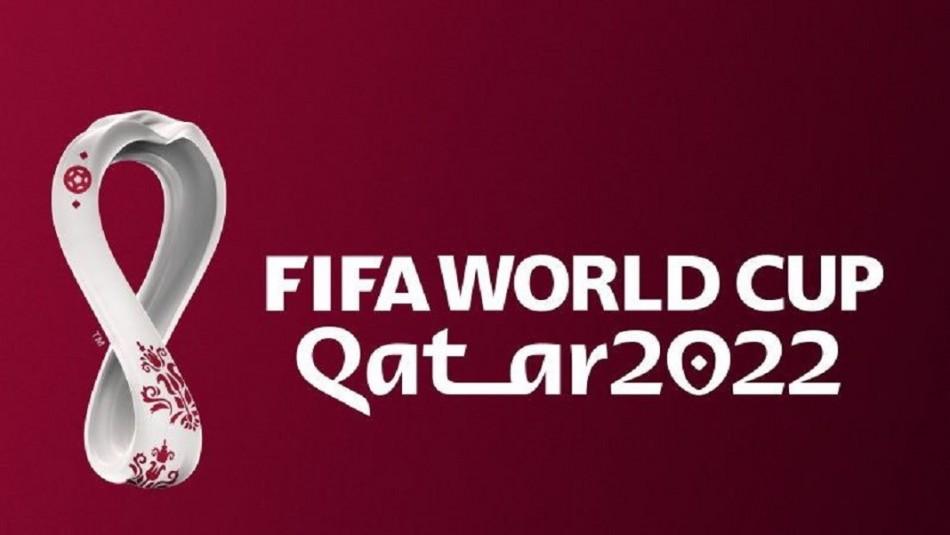 Presentan el logo para la Copa Mundial de Qatar 2022