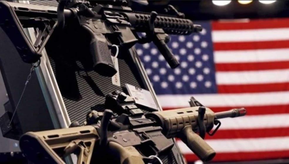 EUA debe hacer mucho más contra el tráfico de armas Ebrard