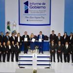 Altamira, un municipio de vanguardia'': Alma Laura Amparán