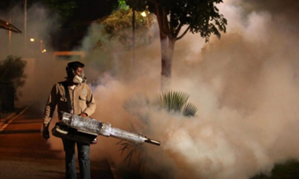Veracruz, primer lugar nacional en casos de dengue con más de tres mil
