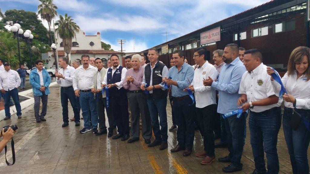 Tortas de la Barda estrenan nuevas instalaciones en Tampico