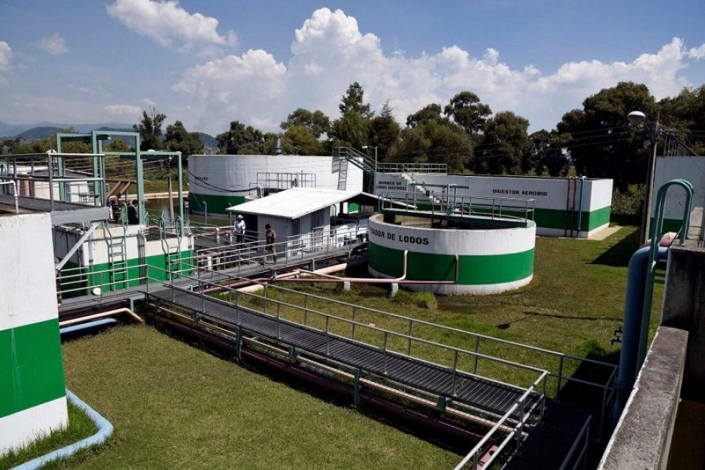 Denuncian abandono del 80% de plantas tratadoras de agua en México