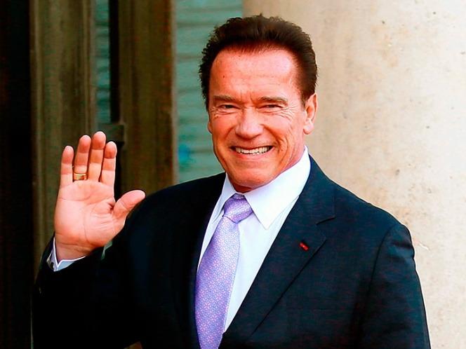 Arnold Schwarzenegger es operado del corazón