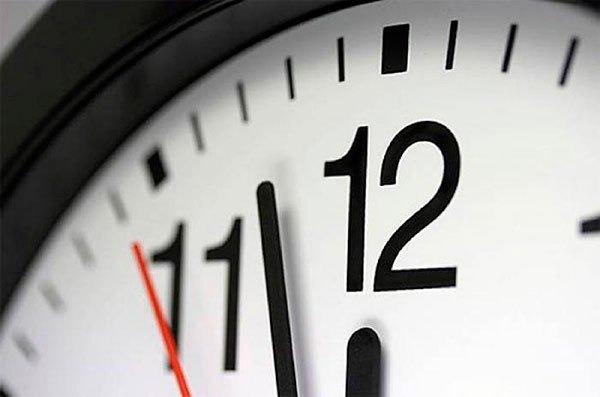 Mexicanos deberán adelantar una hora su reloj antes de dormir