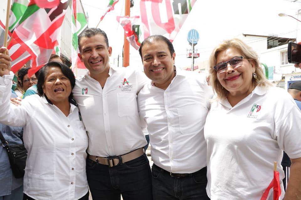 Exige Guevara Cobos que candidatos se practiquen antidoping