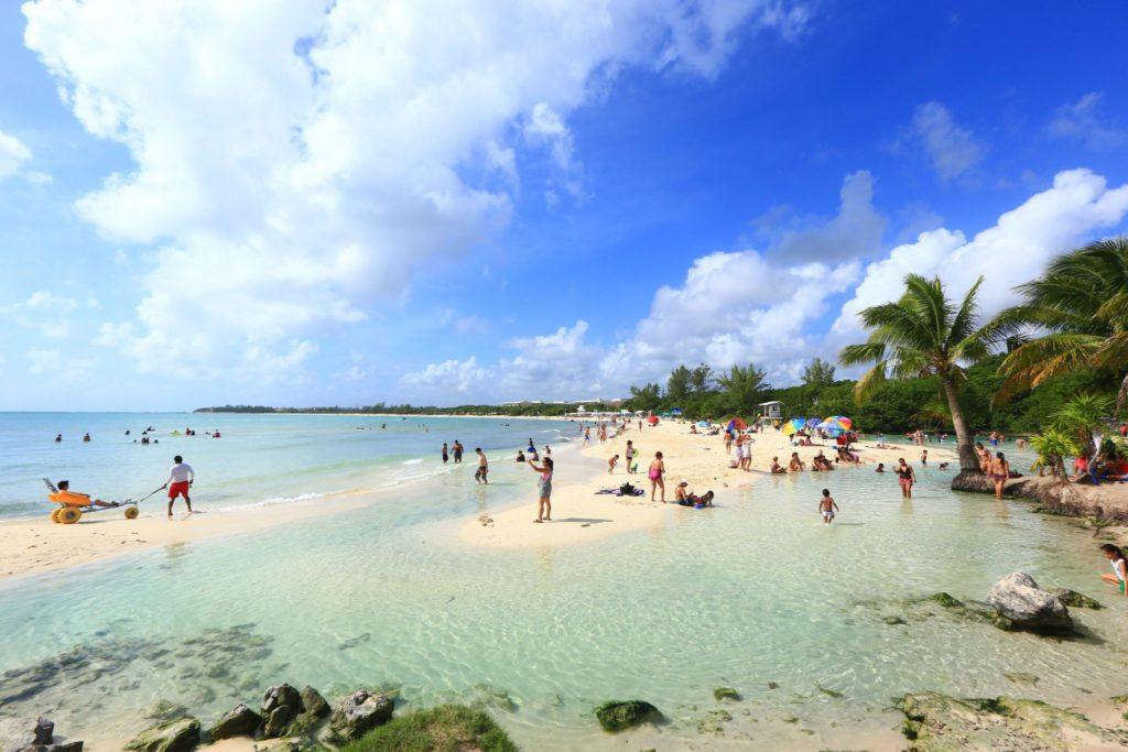 Ubican a Playa del Carmen como destino predilecto de latinoamericanos
