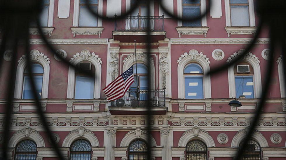 Rusia expulsará a diplomáticos de EE.UU.