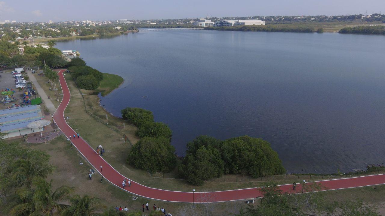 Más de 50 mil visitantes acuden a paseos  de Tampico