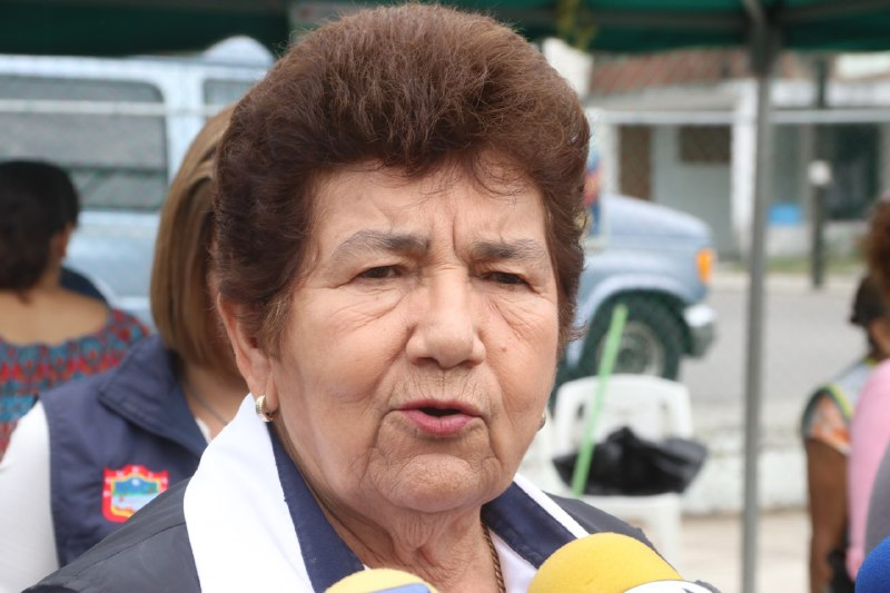 Gana ciudadanía con los debates: Magda Peraza