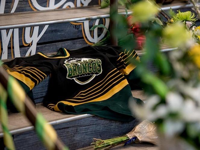 Tragedia en el hockey; mueren 14 jugadores