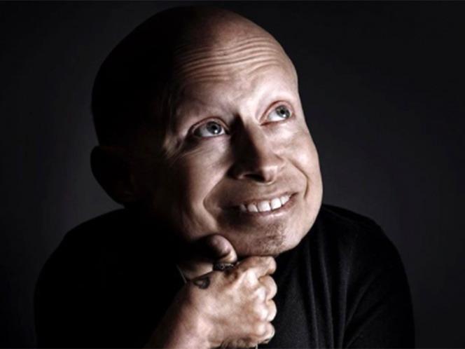 Fallece Verne Troyer, el 'Mini-Me' de 'Austin Powers'