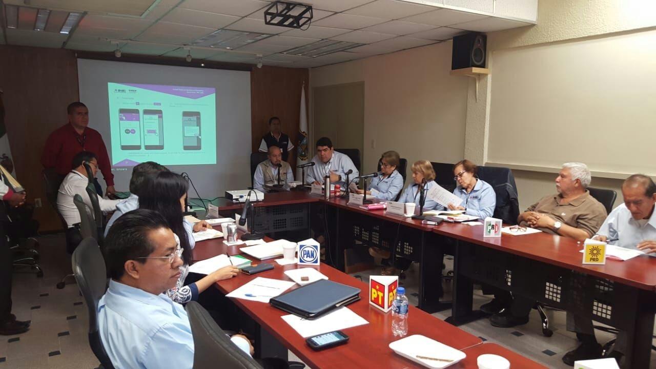 Dotará el INE de vehículos para traslado de paquetes electorales