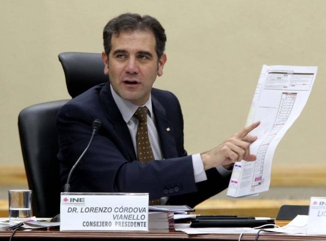 Resolución legal sobre Jaime Rodríguez impactará proceso electoral INE