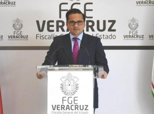 Pide Veracruz detención y extradición de exfuncionaria que desvió recursos a favor de un partido político
