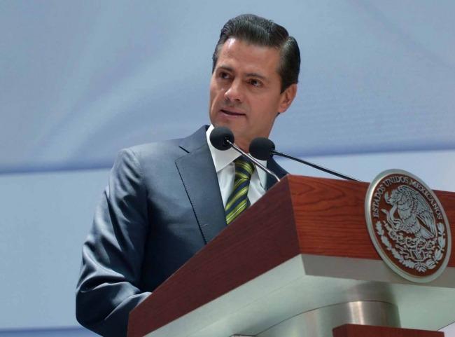 México celebra siete años de la Alianza del Pacífico Peña Nieto