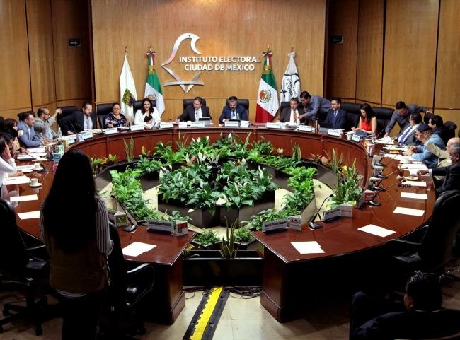 Harán 50 debates entre candidatos a alcaldes y diputados capitalinos