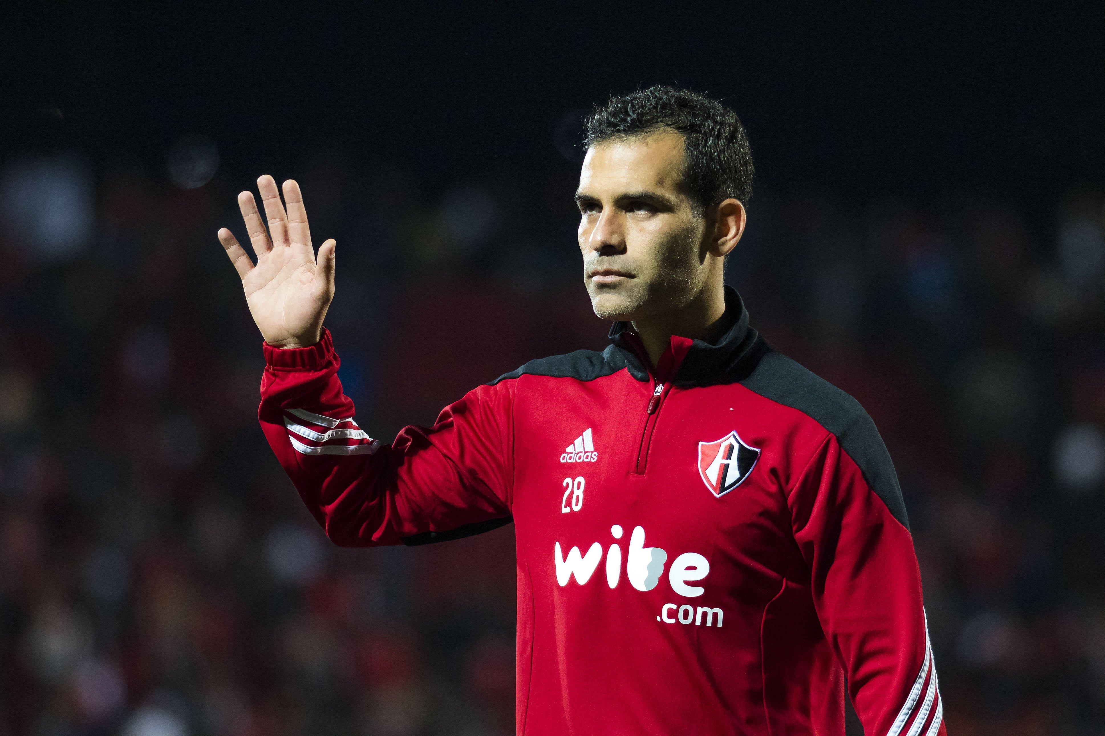 ¡Lo confirma! Rafa Márquez se retira