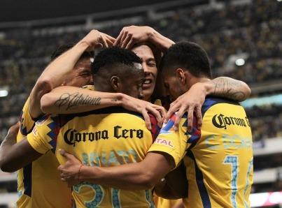 Monterrey, Tigres de la UANL y América ya están en la liguilla