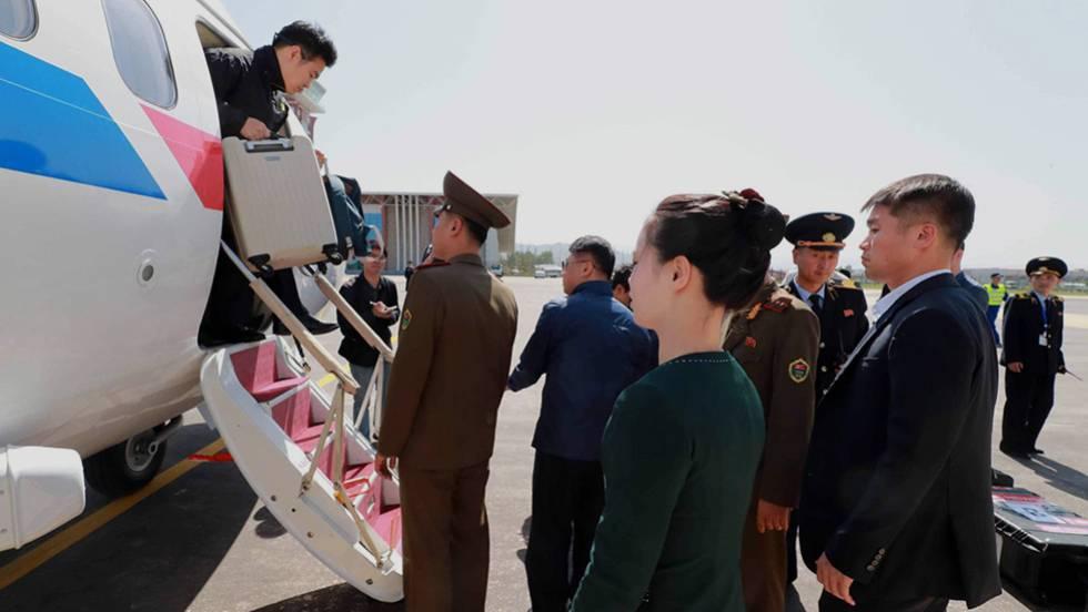 Kim Jong-un prepara el cierre de su centro nuclear pese a las dudas sobre la cumbre