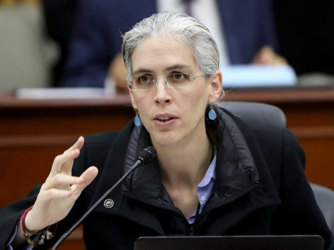 INE, aún sin aviso oficial de la renuncia de Margarita Zavala