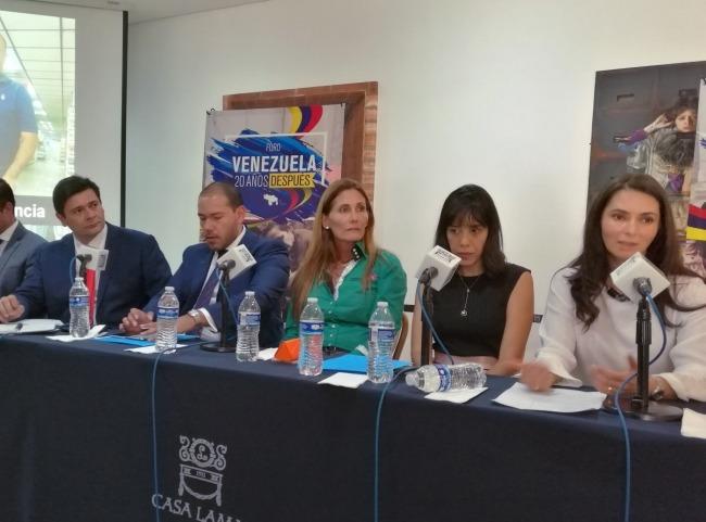 Carestía, cierre de empresas y pobreza, resultado de 20 años de populismo en Venezuela
