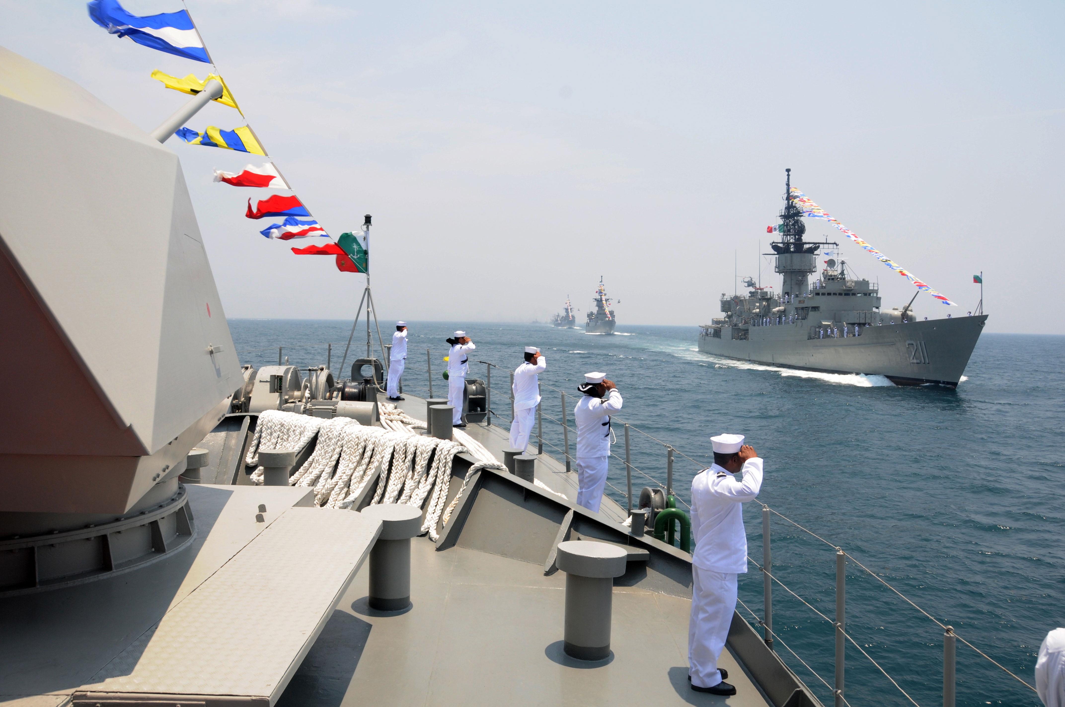 Peña Nieto estará en Tampico para presidir el evento del Día de la Marina