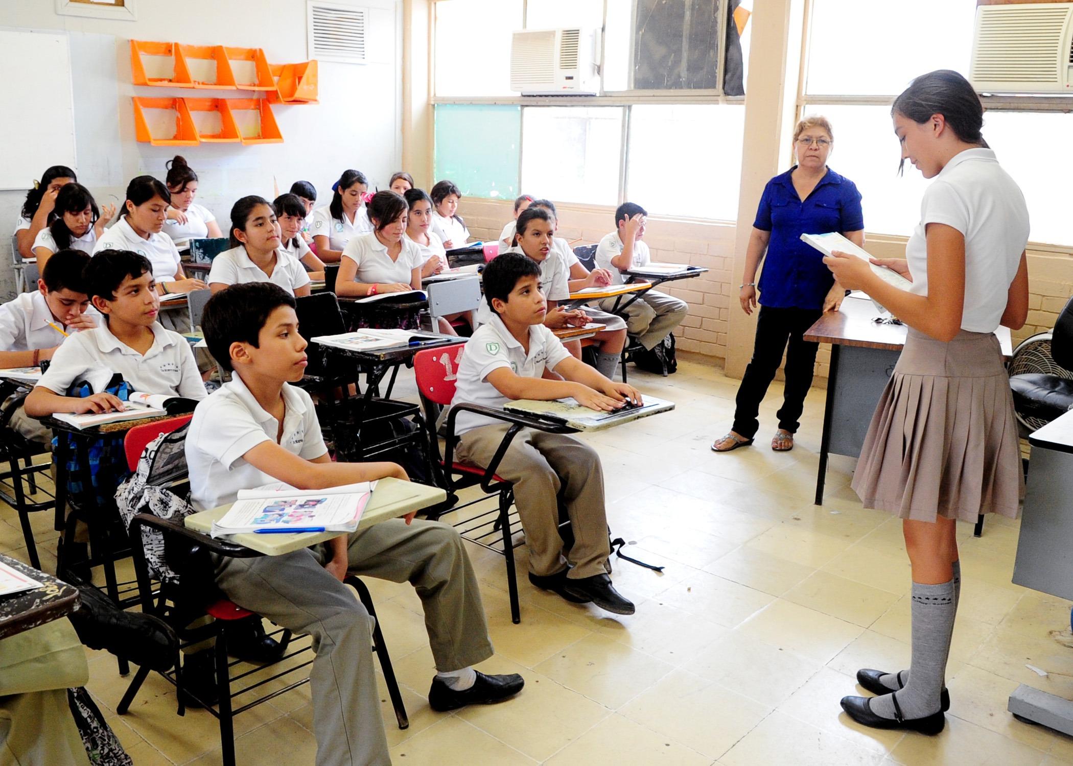 Proponen materia de educación ambiental obligatoria en escuelas