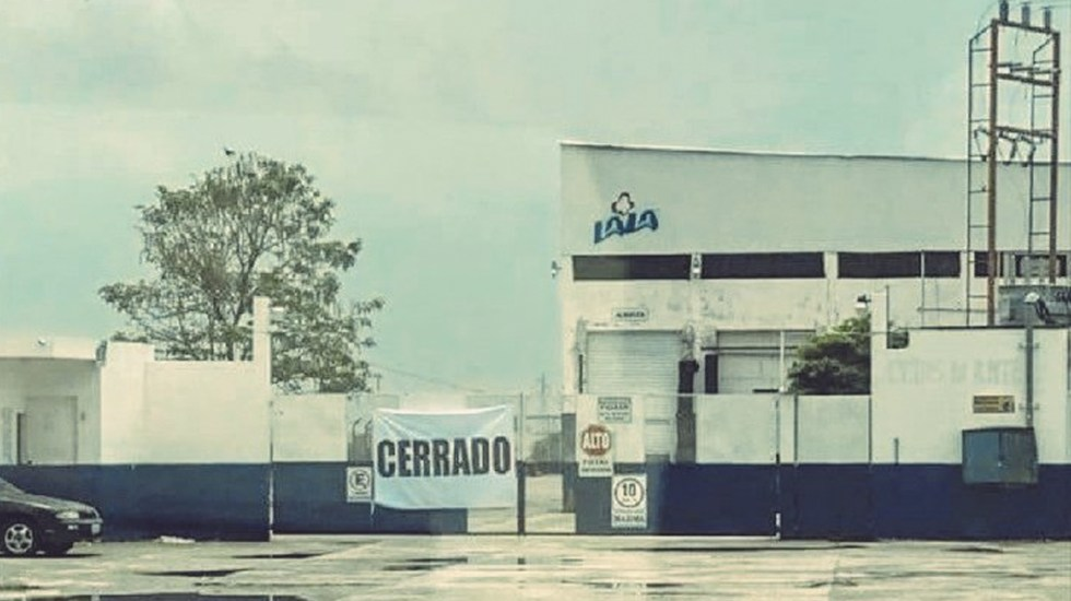 Cierran planta de Lala por inseguridad en Tamaulipas