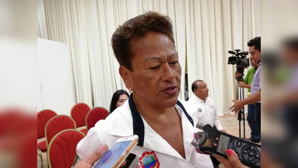 Regidora que renunció a reelección pudo desistir por cambio de partido
