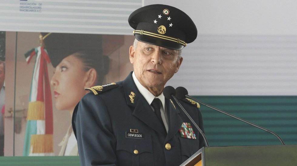 Santa Lucía es la instalación más importante de la Fuerza Aérea: Cienfuegos