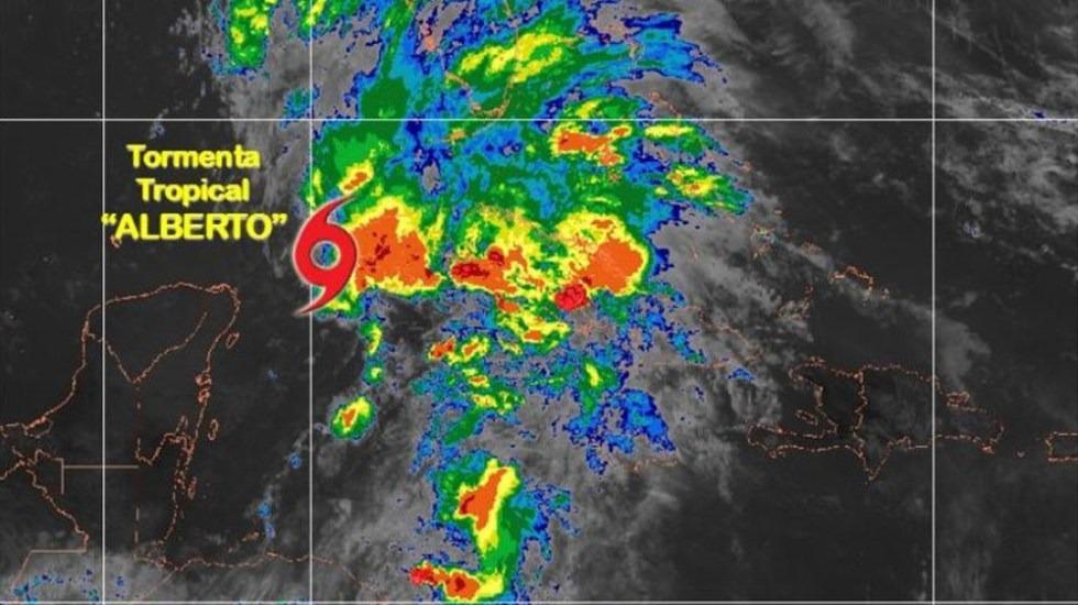 Florida declara emergencia por tormenta Alberto