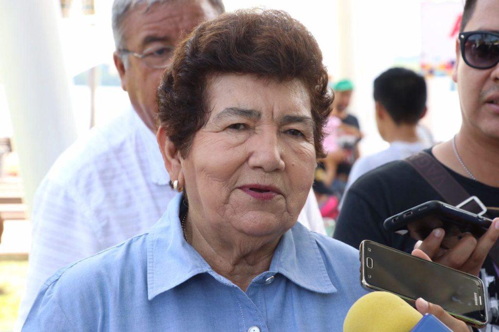 PRI debe expulsar a Chuy  Silva y a Abel López: Magda