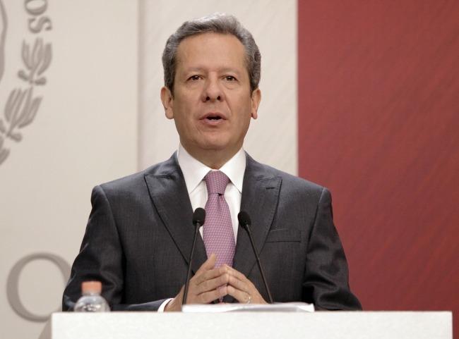 México rompe cuatro récords económicos en este sexenio Eduardo Sánchez