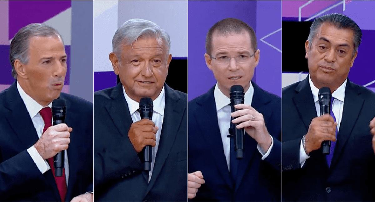 Consejo Mexicano de Negocios pacta #DiálogosPorMéxico con candidatos