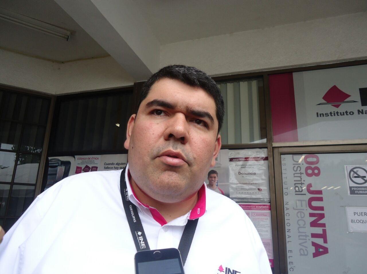 Cerró ya INE convocatoria para el registro como observadores electorales
