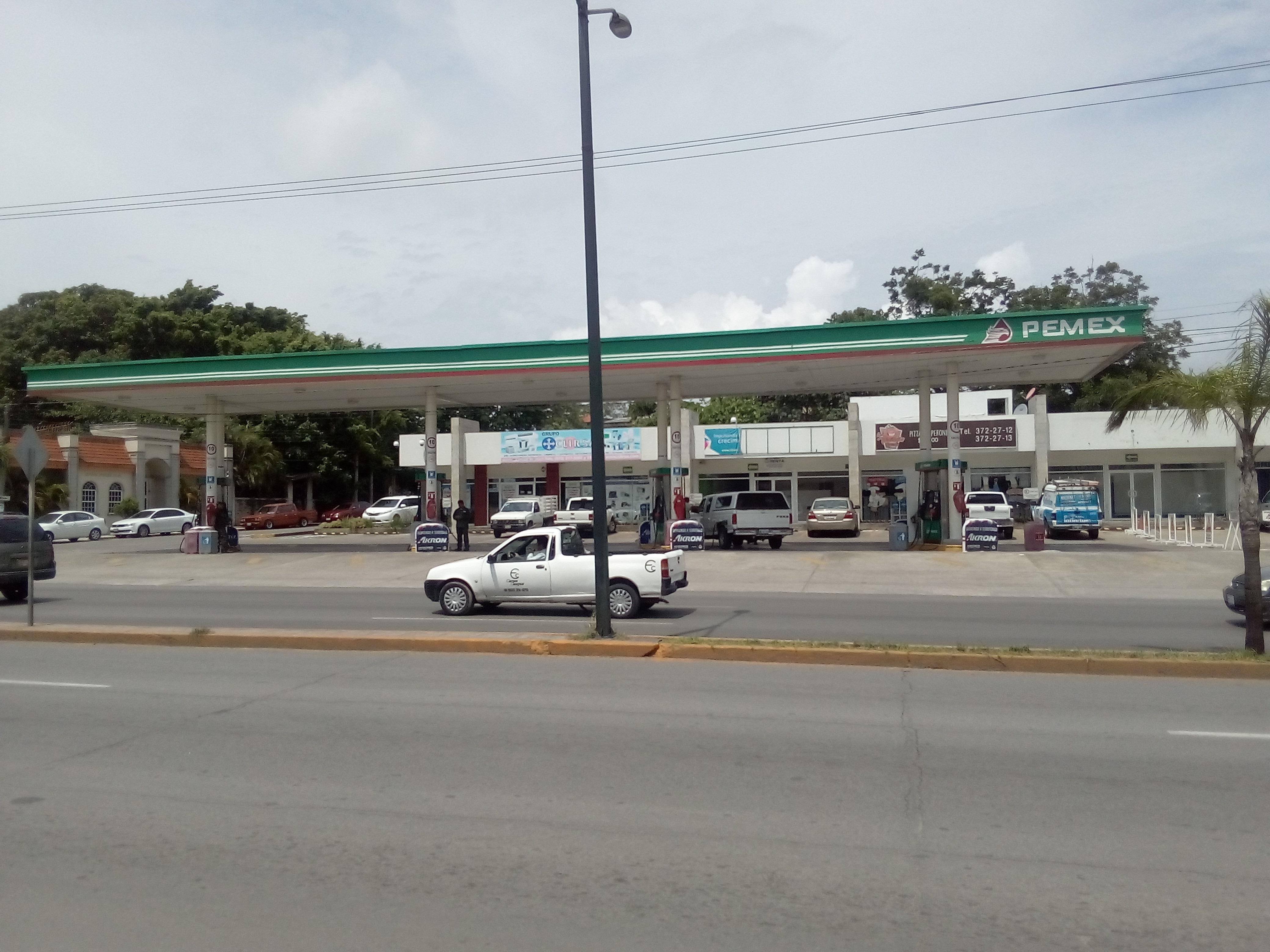 Blindarán gasolineras  y tiendas de asaltos