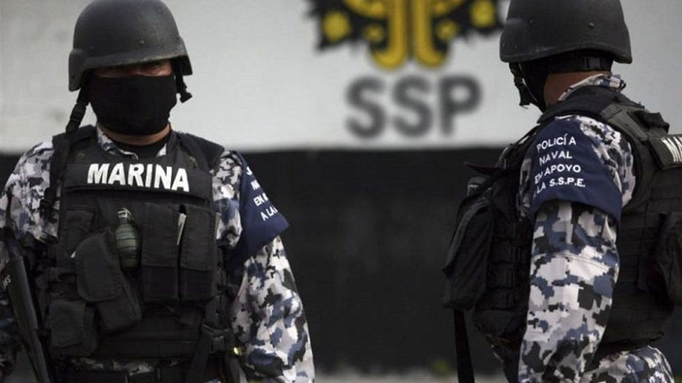 Semar cumplimentará medidas de CNDH por desaparición de 28 en Tamaulipas
