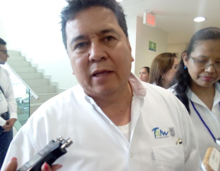 Realizarán simulacro Bioterrorista en Tampico