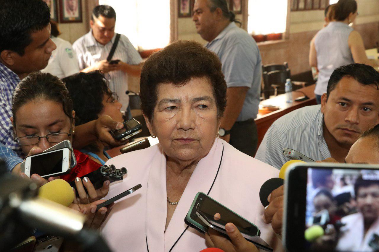 """Con rondines, """"garantizan"""" seguridad en Tampico"""