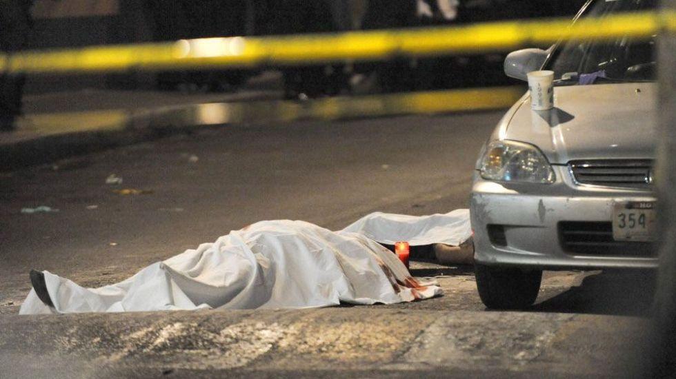Tasa de homicidios registra su mayor nivel desde 2008