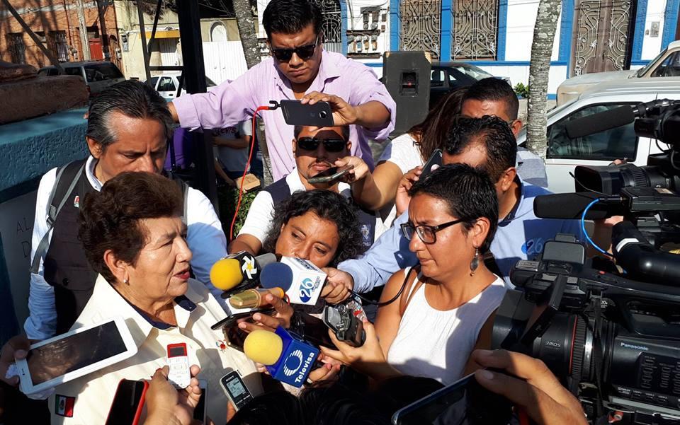 Gran afluencia de turistas y buena  derrama prevalece; alcaldesa